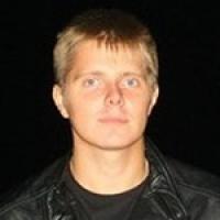 Силичев Павел