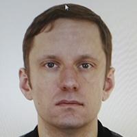 Южик Артем Викторович