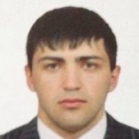 Гимбатов Расул Гаджиевич