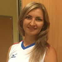 Науменко Марина