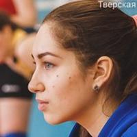 Крутикова Анна Александровна