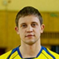 Артюхов Антон Владимирович