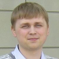 Коробейников Максим Вячеславович