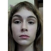 Мелехова Елизавета Сергеевна