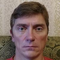 Пирожков Виктор Геннадьевич