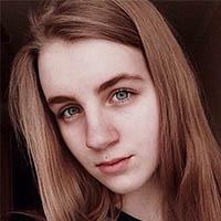 Шаповалова Дарья Андреевна