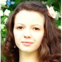 Павлова Елизавета Михайловна