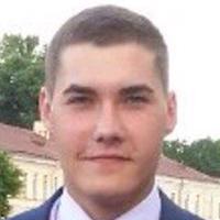 Беккер Антон Владимирович