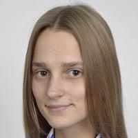 Маркова Арина Андреевна