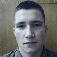 Серебренников Дмитрий Андреевич