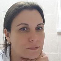 Петрова Наталья Анатольевна
