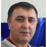 Таймасханов Андрей Магданбегович