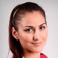 Каримова Карина Радиковна