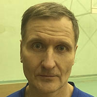 Голяков Александр Николаевич