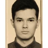 Дмитриев Алексей Александрович