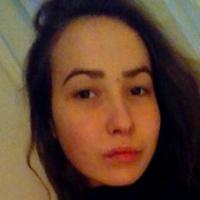 Олькина Мария Анатольевна