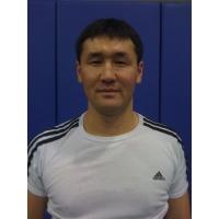 Абдисаматов Мирбек Асанович