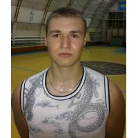 Агафонов Евгений Юрьевич