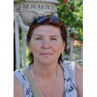 Андреева Светлана Михайловна