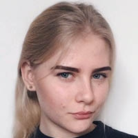 Ловцова Мария