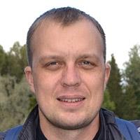 Широков Максим Евгеньевич
