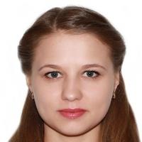 Сусик Татьяна Владимировна