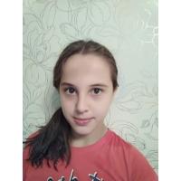 Пашнина Софья