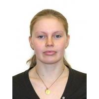 Баринова Анастасия Игоревна