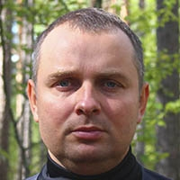 Максимов Антон Юрьевич