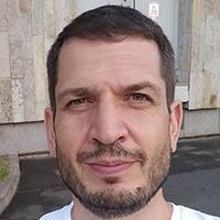 Багиров Эльдар