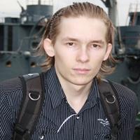 Белов Кирилл