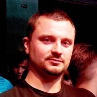 Цветков Кирилл Олегович