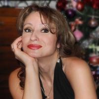Блинова Анжела Владимировна