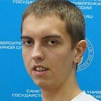 Захаров Евгений Юрьевич