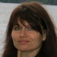 Разумовская Надежда Владимировна