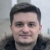 Воробьев Дмитрий