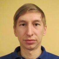 Трощинин Борис Александрович