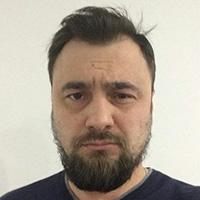Исламуратов Айрат Эдвартович