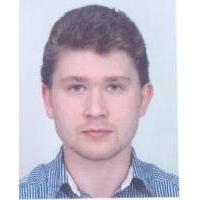 Каргальцев Максим Сергеевич