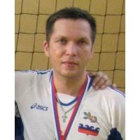 Дроздов Михаил Валерьевич