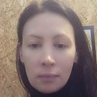 Ильина Ирина Ниловна