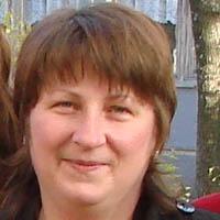 Хардина Ирина Евгеньевна