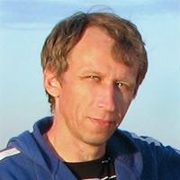Кудряшов Валерий Михайлович