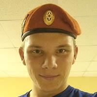 Карманов Алексей Николаевич
