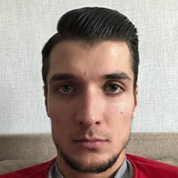 Агамян Егор Сергеевич