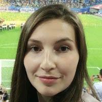 Касаткина Екатерина Андреевна