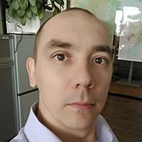 Ягафаров Ильшат Ришатович