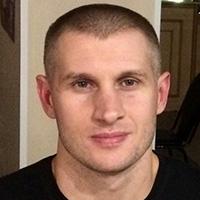 Кинощук Дмитрий Владимирович
