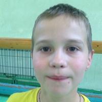 Паньков Максим