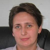Крупенькова Вера Сергеевна